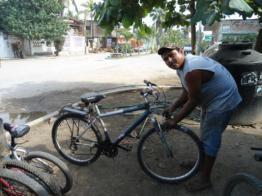Melaque bikes