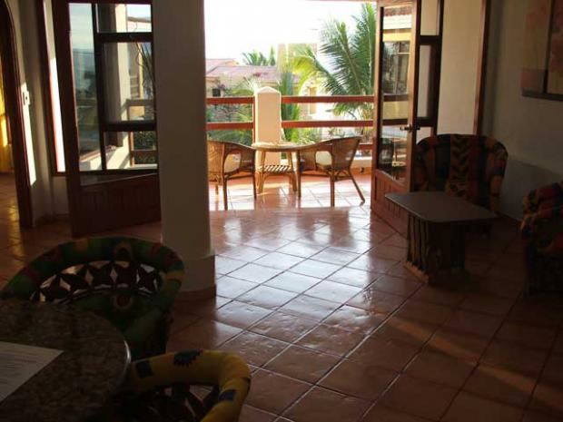 Penthouse condos for rent on your Mexican vacation