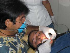 Dentist - Vacation Mexico