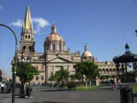 Guadalajara trips, Mexican vacation at our resort