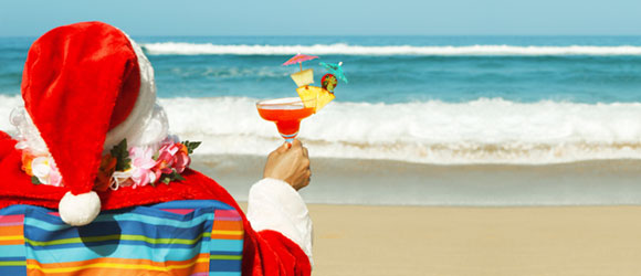 Christmas Vacation In Mexico.It S Christmas In July Mexico Vacations Resorts Rentals