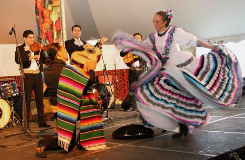 Jarabe Tapatio, Mexican Hat Dance
